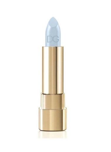 Dolce&Gabbana Dolce&Gabbana 730870134948 185 Light Blue Shine Parlak Ruj Renksiz